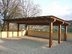 costruire tettoia in legno coperture in legno pi legno condino