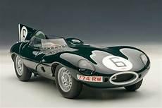 Diecast 1 18 Jaguar D Type Lemans 24 Hr Race 1955 Autoart