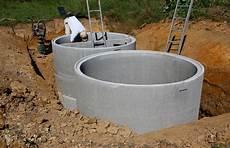 combien coute pour vider une fosse septique tout savoir sur la fosse septique en b 233 ton