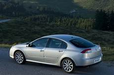 Renault Laguna Iii 2 0 Dci 150cv Eco2 Dynamique S Photo