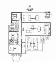 passive solar house plans australia luna energy efficient house plans house plans australia