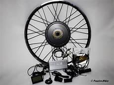 umbausatz e bike bikes e bike pedelec umbausatz kit 1500 watt
