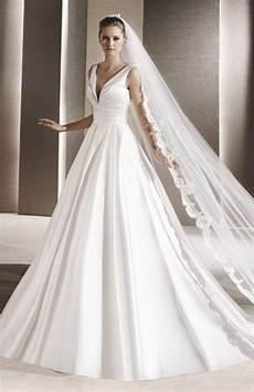 prix de la robe robe de mari 233 e satin mikado et dentelle 2020 couture