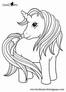 unicorn coloring pages to and print for free