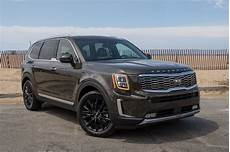 kia telluride 2020 review 2020 kia telluride 6 things we like and 2 not so much