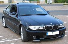 Bmw 3 318i Facelift E46 Reviews Specifications Cars