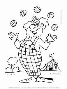 Zirkus Ausmalbilder Kindergarten Ausmalbilder Thema Zirkus Kinder Zeichnen Und Ausmalen