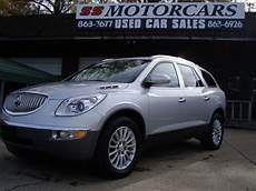 Buy Used Buick Enclave by Buy Used 2009 Buick Enclave Cxl Sport Utility 4 Door 3 6l