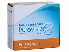 purevision 2 hd for astigmatism contact lenses lensdirect