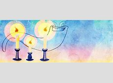 candle blessings yom kippur