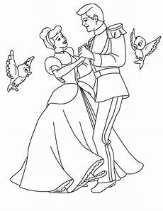 pin by val on cadres couleur cinderella coloring pages
