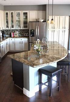 curved island kitchen designs 55 functional and inspired kitchen island ideas and designs renoguide australian renovation