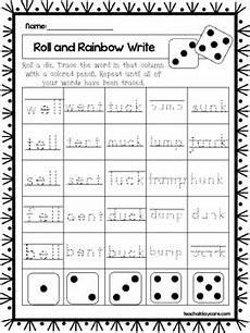 four letter words worksheets for kindergarten 23553 10 four letter word family words worksheets 1st grade literacy worksheets
