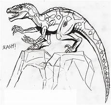 coloring pages of realistic dinosaurs 16754 rippowam raptor raptor investigation