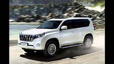 2016 Toyota Land Cruiser Hybrid Picture Gallery