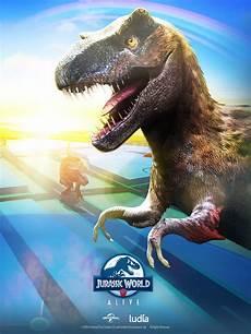 Malvorlagen Jurassic World Alive Jurassic World Alive Wallpapers