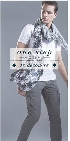 one step nantes one step homme galeries lafayette nantes