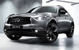 2016 Infiniti QX70 S Design Pricing And Specifications
