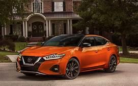 Nissans 2020 Maxima Retails For $35145  Vehicle