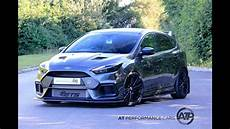 ford focus mk3 tuning parts 2016 ford focus rs mk3 stage 2 revo at performance cars