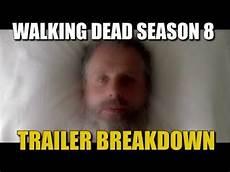 The Walking Dead Season 8 Trailer Breakdown Twd All Out