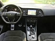 Seat Cupra 300 Ateca Fr Ibiza Im Test Autofilou