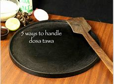 how to clean & maintain cast iron / skillet pan   5 ways