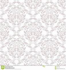 light pink patterned wallpaper damask wallpaper stock vector image 40665398