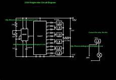 Free Circuit Diagrams 4u 230v Rider Circuit Diagram