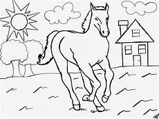 Ausmalbilder Viele Pferde Ausmalbild Pferd Ausmalbilder Pferde Viele Malvorlagen