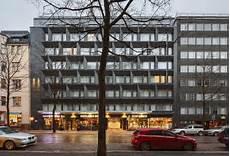 hotel indigo helsinki arkkitehdit soini horto archdaily