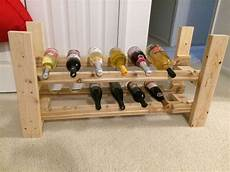 weinregal selber bauen how to build your own wine rack tower diy projects for