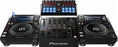 pioneer console dj pioneer xdj 1000mk2 rekordbox digital performance multi