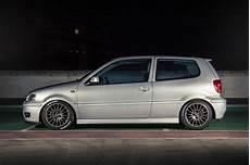 vw polo 6n2 gti modified 2000 silver mot clean car
