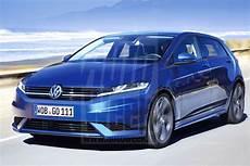 volkswagen golf facelift duwt 8 naar 2019 autoweek nl