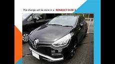 essence ou diesel 2016 renault clio 4 how to replace pollen filter cabin filter