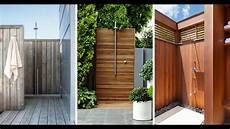 best outdoor shower design ideas diy cheap