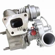 turbolader vw golf jetta ii passat variant 1 6 td 1588ccm