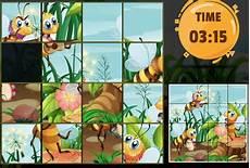 Malvorlagen Insekten Spielen Insekten Puzzle Spielen Spiele Kostenlos De