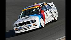 m3 e30 dtm bmw m3 dtm 1992 e30 ex steve soper driven by florent moulin nurburgring