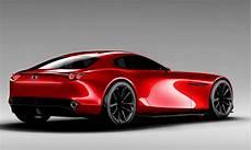 2015 Tokyo Motor Show Mazda Rx Vision 187 Autonxt