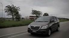 toyota innova limited edition youtube