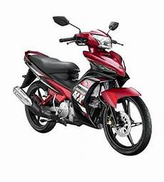 Variasi Motor Mx 135 by Jual Bagasi Tengah Jepit New Jupiter Mx 135 Di Lapak Uwais