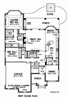 donald gardner house plan photos the richardson house plan images see photos of don