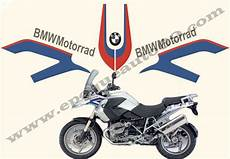 autocollant bmw moto prot ge r servoir autocollant bmw moto vision sticker bmw r1200r moto