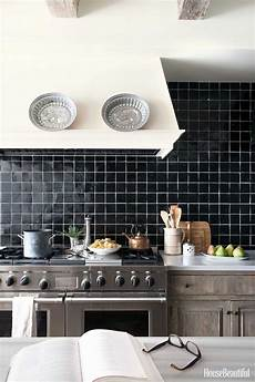 Black Backsplash Kitchen 1001 Ideas For Stylish Subway Tile Kitchen Backsplash