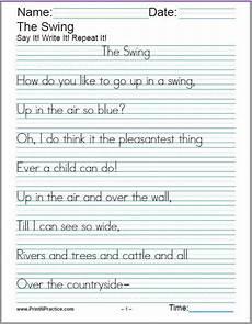 cursive handwriting worksheets poems 22053 60 cursive handwriting sheets 150 manuscript worksheets with images writing practice