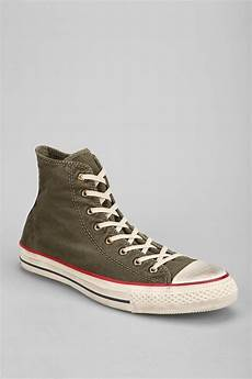 outfitters converse chuck all washed