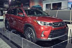 2020 Toyota Highlander Redesign Release Date Price  Car