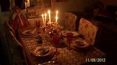 serata a lume di candela piccolalu cena a lume di candela